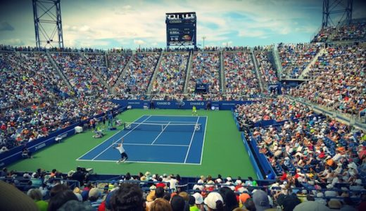 テニスの試合で勝つためにあなたがすべき7つのこと