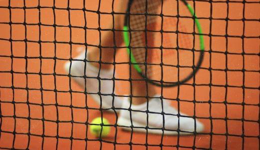 テニスの試合で一回も勝てなかった私が一勝をもぎ取るまでにやったこと